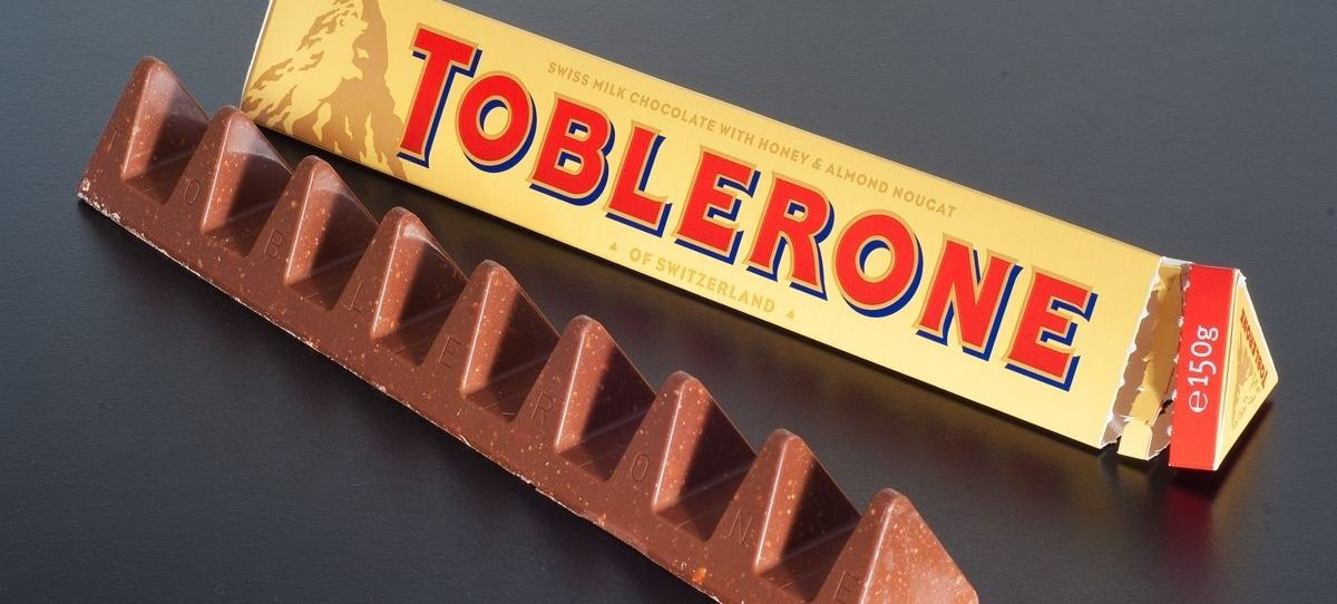 Kit Kat, Toblerone, Rubik's Cube: how to protect your shapes?