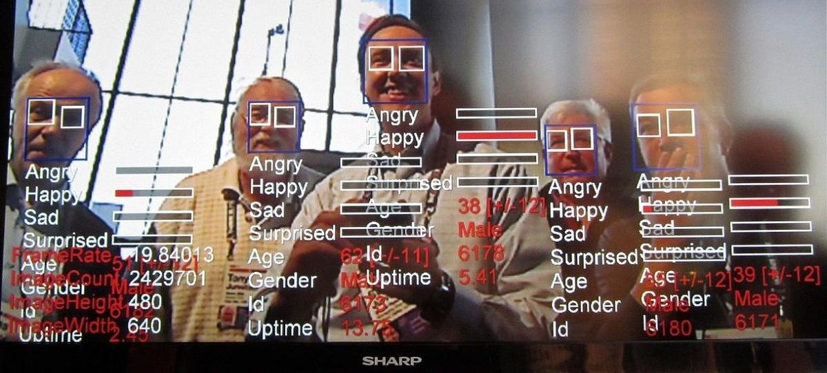 """Facial Recognition in Retail: """"Attention all Shoppers: We Already Know Everything about You"""""""
