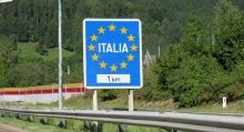 Mini Voluntary Disclosure for Resident in Italy