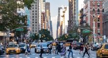 The 2018 ICSC New York Deal Making Conference and The Emergence of Digital