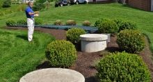 Residential Properties and Septic Tanks