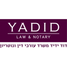 Yadid Law's picture