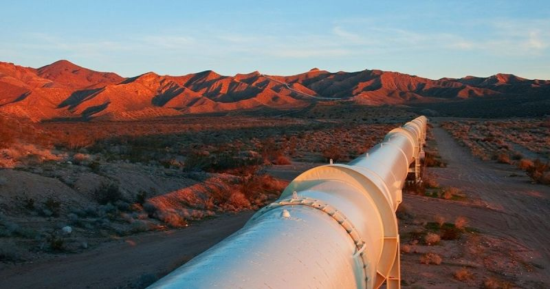 Compensations for oil pipeline easements in the Republic of Argentina. Tax treatment related to Capital Gains Tax