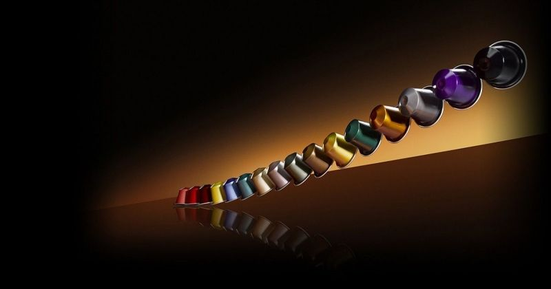 Nespresso Capsules : What Else…than the End of IP Protection?