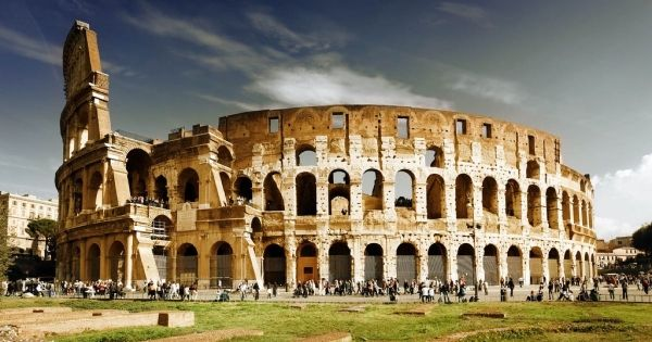 When in Rome: Our Take on the ICSC OAC (Open Air Summit)