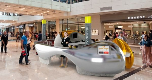The Rise of Concierge Retail