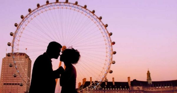 """London """"Divorce Capital of the World"""" – a Warning to Overseas Workers"""