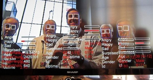 "Facial Recognition in Retail: ""Attention all Shoppers: We Already Know Everything about You"""