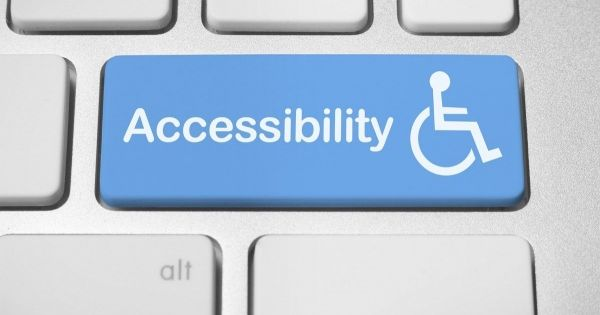 No Relief in Sight from Website Accessibility Lawsuits