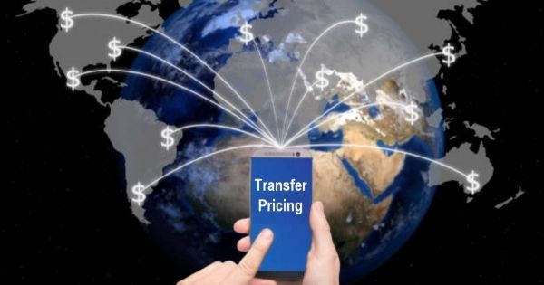 Adjustments Regarding Transfer Pricing Are Not Relevant For VAT  Purposes