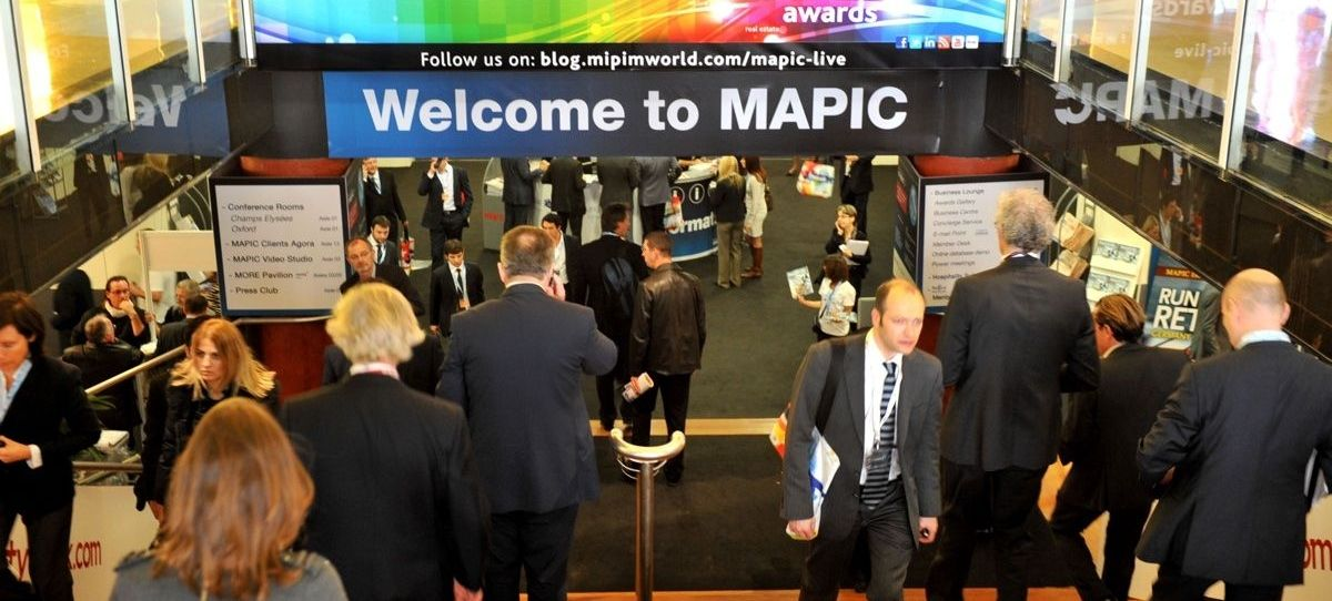 The MAPIC experience