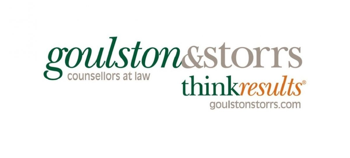 Six From Goulston & Storrs Named to Washingtonian's  2017 Top Lawyers in Washington, DC List