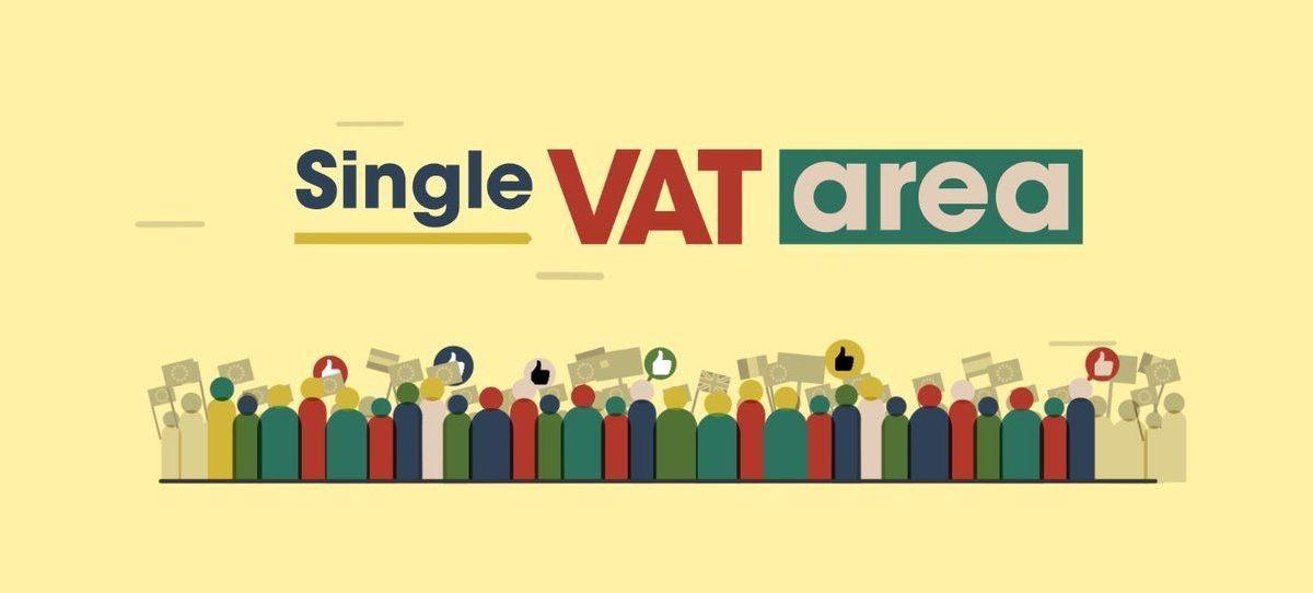 A New Step Toward a Single EU VAT Area