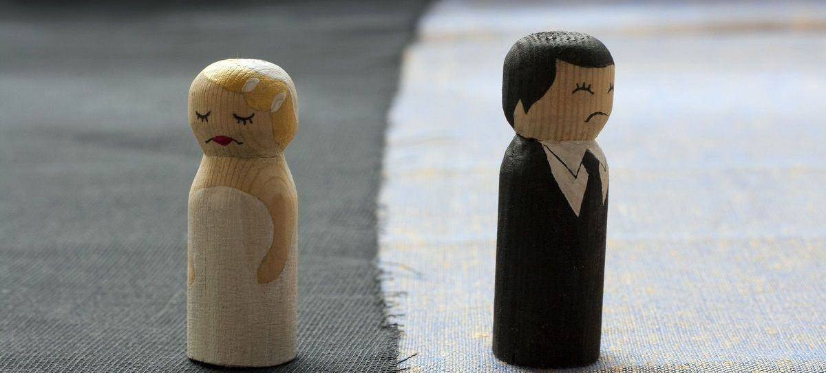 How Does Divorce Impact the Finances of Those Over 50?