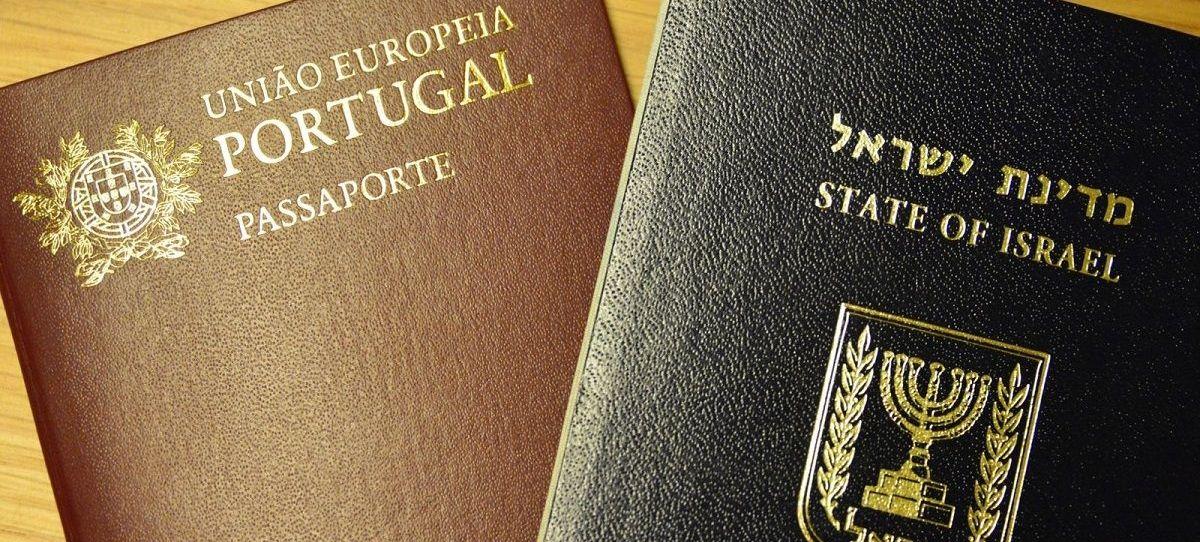 Portuguese Citizenship for Sephardic Jewish Descendants