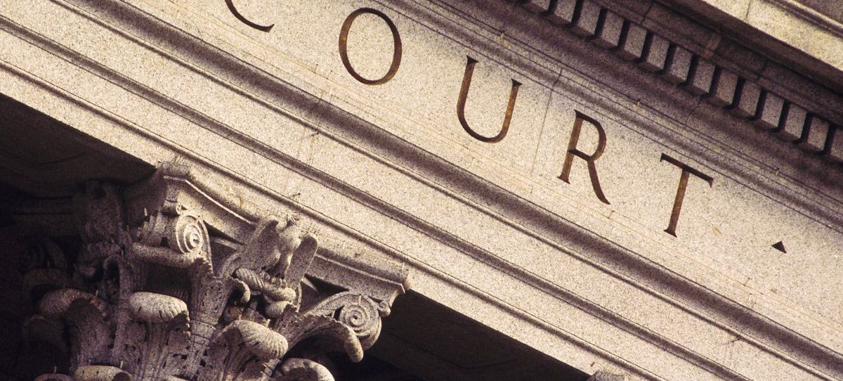 G&S Litigation Victory - Alzheimer's Disease and Related Disorders Association, Inc. v. Alzheimer's Foundation of America