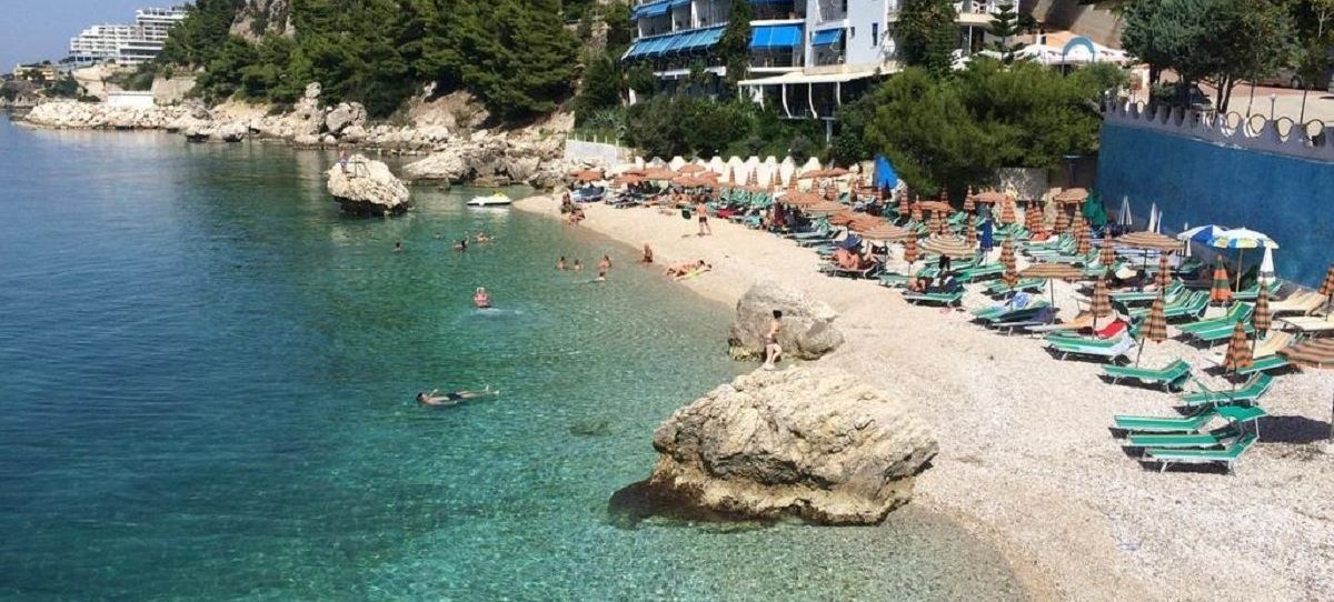 Albania Incentives Luxury Accommodation Structures