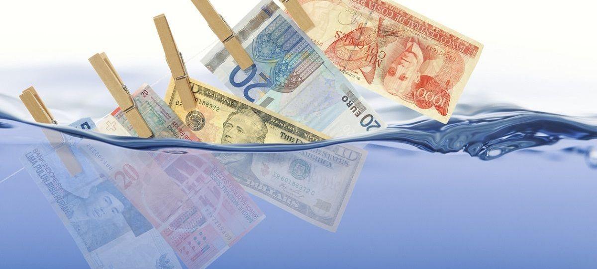 Money Laundering Legislation