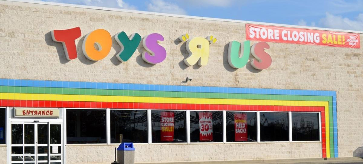 "Not Just Fun and Games: The Demise of Toys ""R"" Us, Inc. and the Changing Face of Retail"
