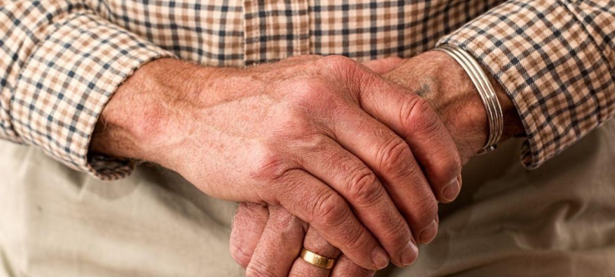 Elder-Age Pension Social Security Institute