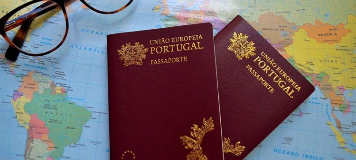 Nationalities Granted Every Week, Despite COVID-19