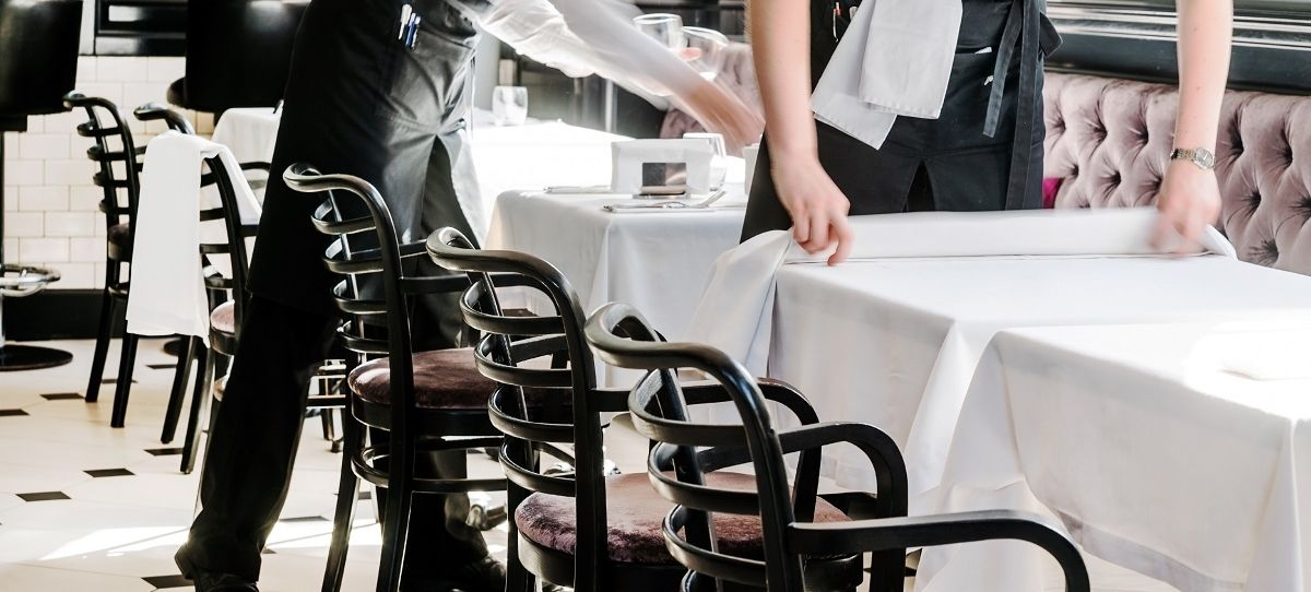 An Overview of the Hospitality Industry