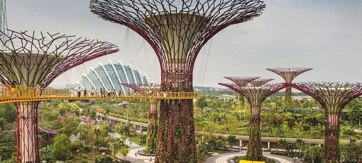 Singapore expands quarantine-free travel and Green Pass for non-residents in Italy