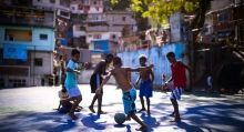Barack Obama, Brazil, Football, Education and the Bill Pending in the Federal Senate, Which Creates the New Football System