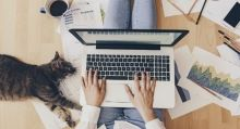 9 Ideas To Help Working From Home During Quarantine