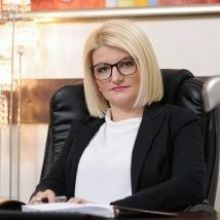 Natasa Krejic's picture
