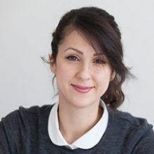 Anastasia Mavroudis's picture