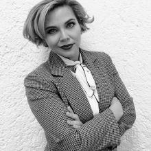 Aline Arbesú's picture