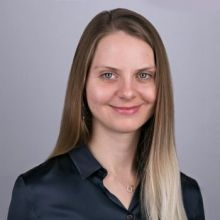 Tatsiana Rudzko's picture
