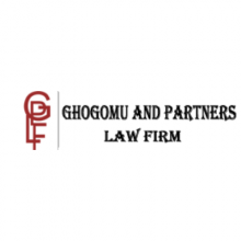Ghogomu and Partners's picture