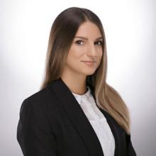 Nikolina Zubac's picture