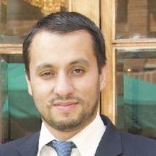 Fabio Quintero's picture