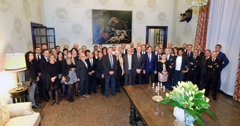 Bologna Meeting Pictures