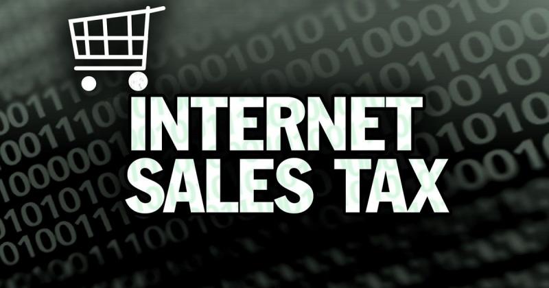 A Changed World: The Supreme Court Permits State and Local Taxation of Online Sales by Retailers with No State Presence
