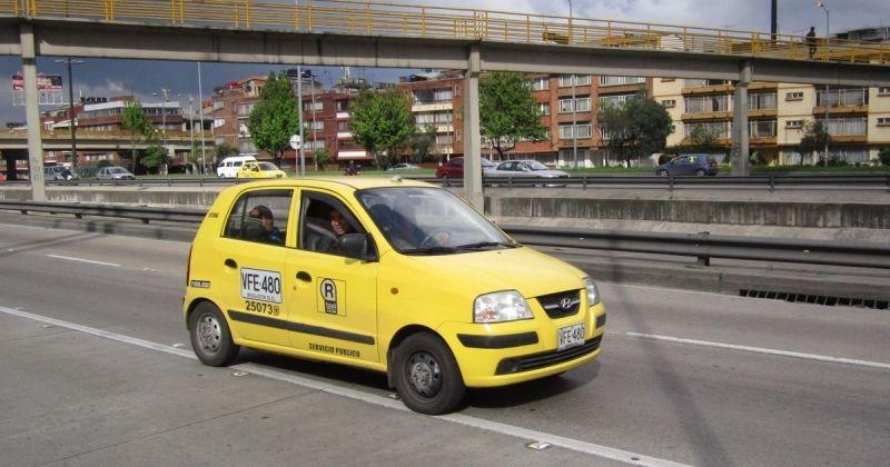 El Consejo de Estado mantuvo vigente la marca marca TAXI DRIVER otorgada por la SIC