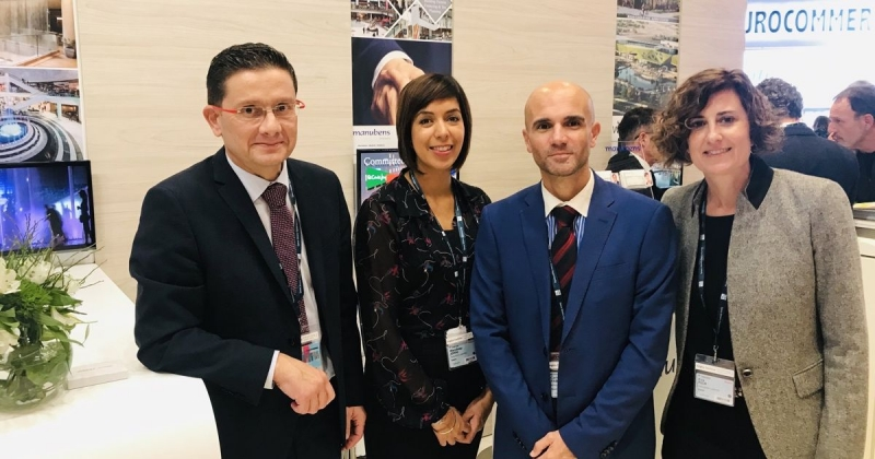 Manubens Lawyers were once again in attendance in Cannes, France at MAPIC – the leading International Retail Property Market Exhibition.