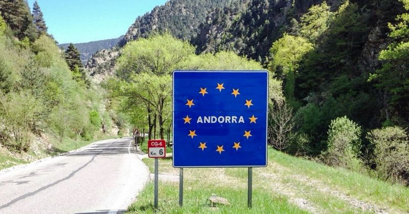 Public Procurement: Present and Future for the Competitiveness of Andorran Companies
