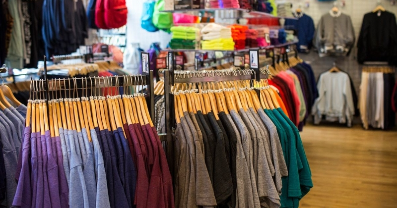 What's Old is New Again: Department Stores Partner with Online-Only Secondhand Apparel Companies