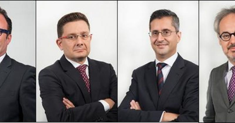 Four Manubens Abogados Recognized by Best Lawyers Among the Best Lawyers in Spain