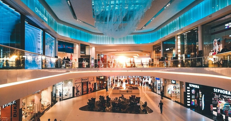 Retail Evolution: Continuing to Think Outside of the Box