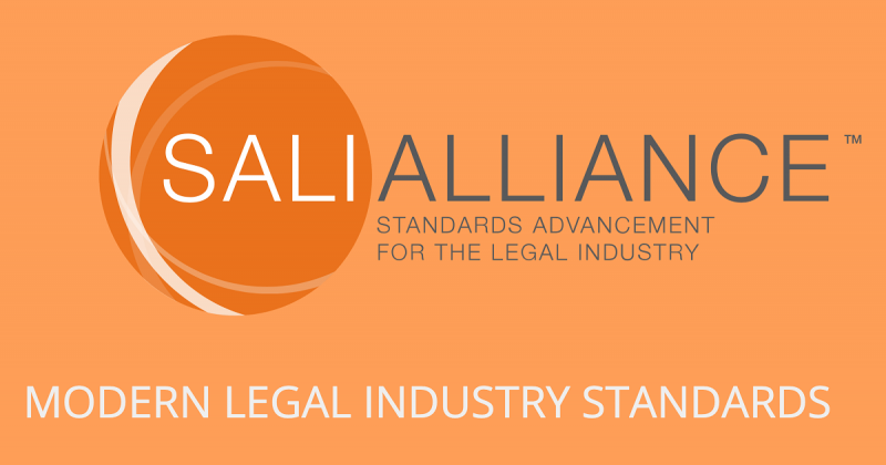 Providing a Common Language for the Legal Industry