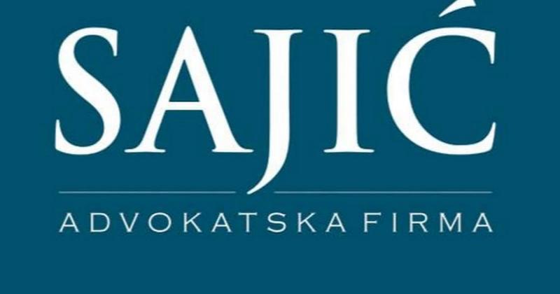 New Senior Partners at Sajic Advokatska