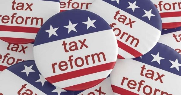 What Does Tax Reform Mean for Retail?