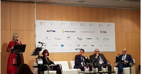 Innovation and New Technologies Summit – Andorra