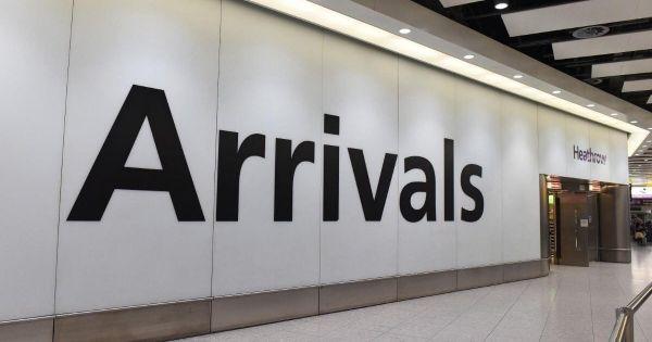 Possible 'No Deal' Brexit Scenario? UK Government Must Welcome Overseas Entrepreneurs