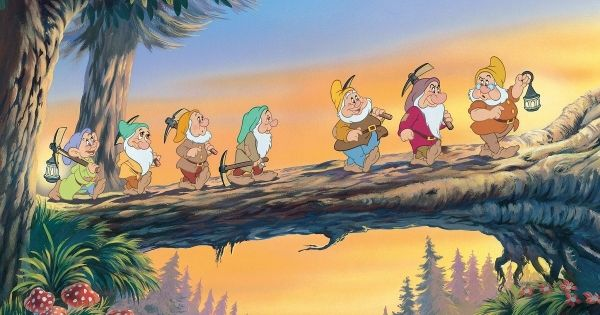 Heigh-Ho, Heigh-Ho, It's Off to Cowork We Go…